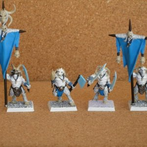 Herd Command and BSB